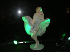 Award Statue Hire