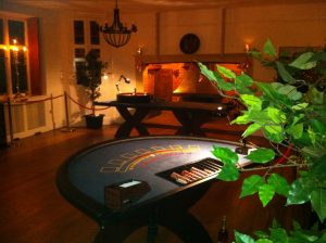 Casino Table Hire Hampshire