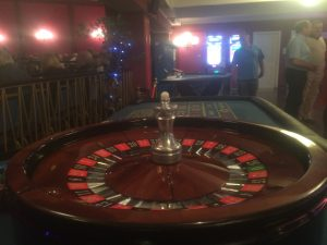 Mill Rythe Hayling Island Casino Hire