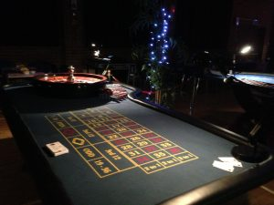 Casino Hire Romsey